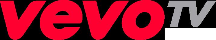 vevo tv logo big