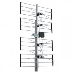 Digiwave Ant2084 4Bay Multidrctnl Hdtv Antenna