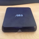 Android M8 Quad Core Mini PC TV Box Review