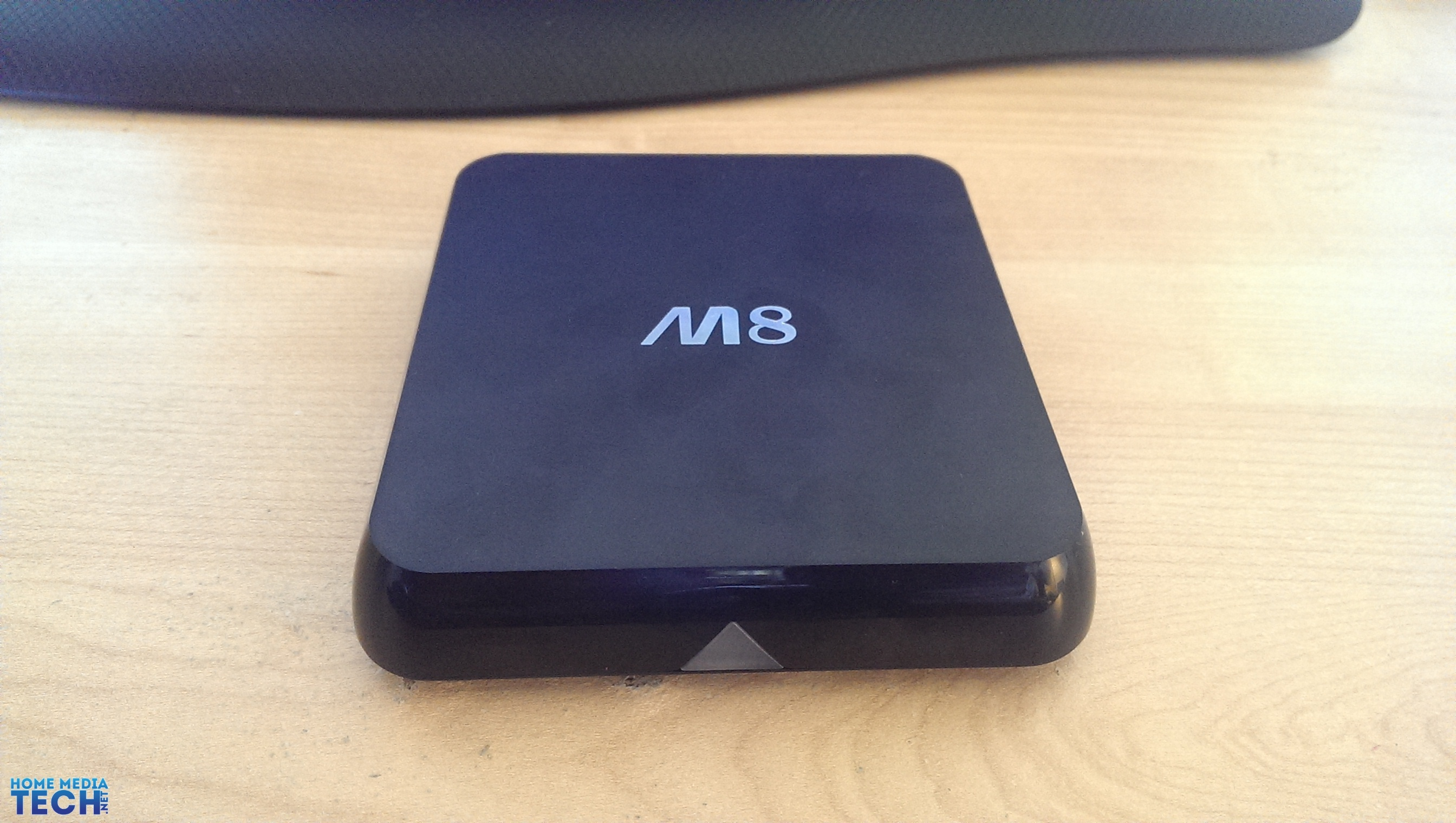 Android M8 Quad Core Mini PC TV Box 5