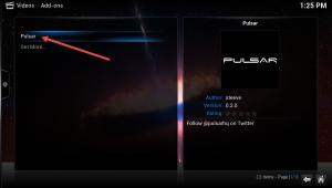 Click Pulsar