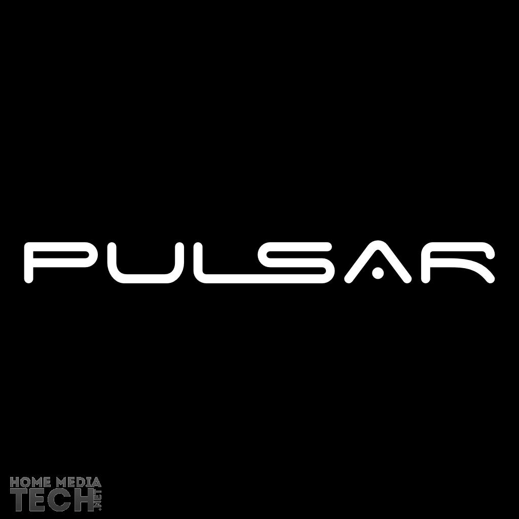 pulsar logo
