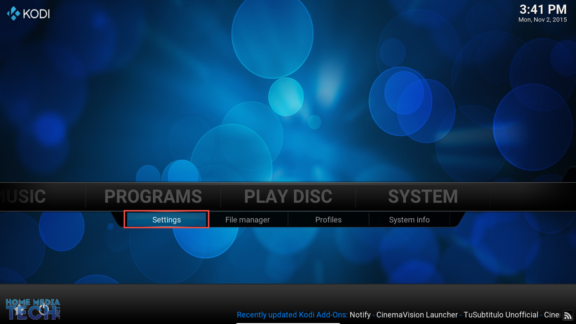 HOW TO: Tutorial How to Install 1Channel Add-on Plugin for Kodi ...