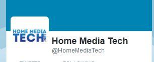 home media tech twitter